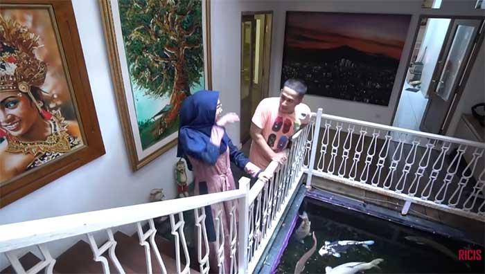 Rumah Irfan Hakim