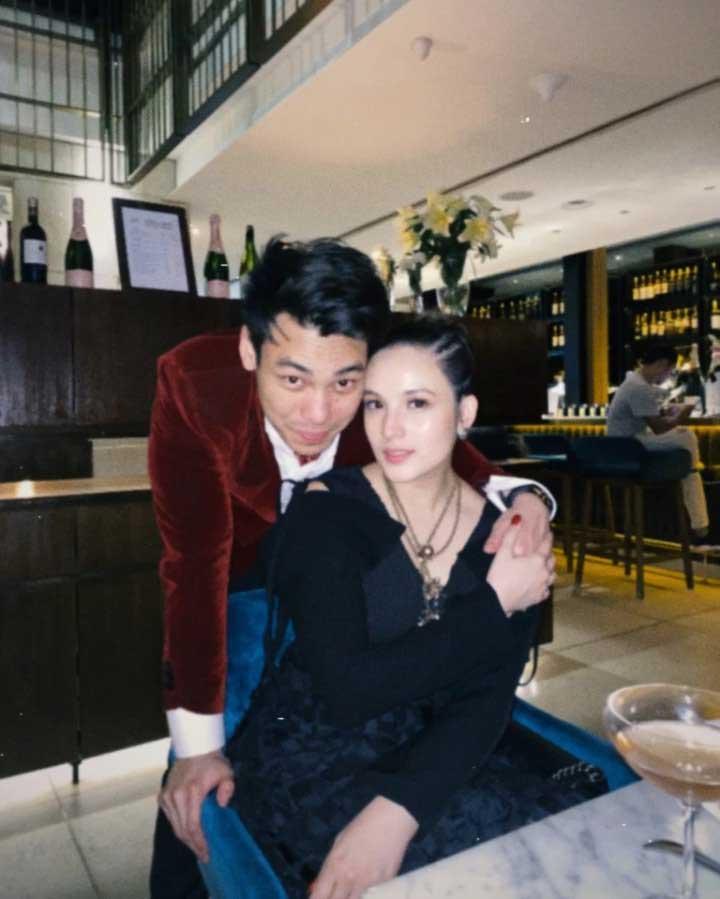 Mulai Go Public Chelsea Islan Pamer Potret Mesra Dengan Kekasih