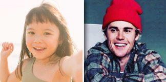 Gempi dan Justin Bieber