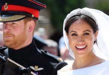 menikah surat ulang-tahun-pernikahan-meghan-markle-dan-pangeran-harry