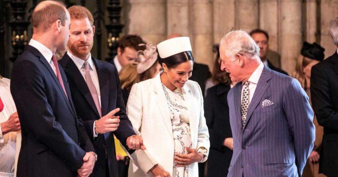 keguguran meghan markle respon keluarga kerajaan pangeran-charles-meghan-markle-kekuatan