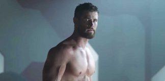 Film terbaru Chris Hemsworth
