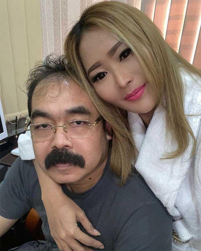 Suami Inul Daratista