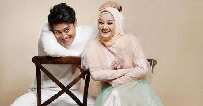 persahabatan dinda-hauw-dan-rizky-billar-pre-wedding