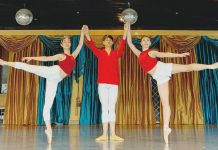 Indonesia Dance Company