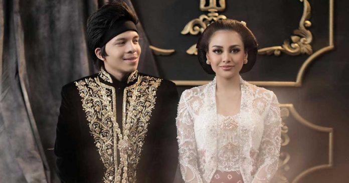 Tanggal pernikahan Aurel Hermansyah Tema pernikahan Aurel atta-halilintar-dan-aurel-hermansyah-batal-nikah