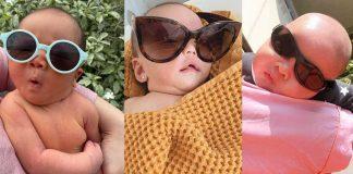 bayi-kacamata-berjemur