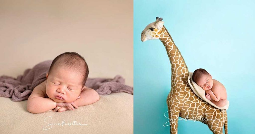 pemotretan-bayi-citra-kirana