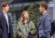 spoiler-drama-korea-record-of-youth-episode-7