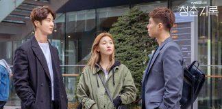 spoiler-drama-korea-record-of-youth-episode-7