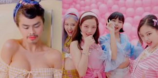 wendi-cagur-blackpink-ice-cream-mv