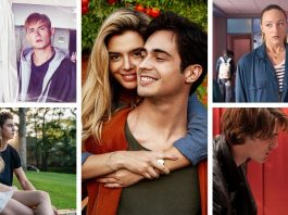 Film Romantis di Netflix