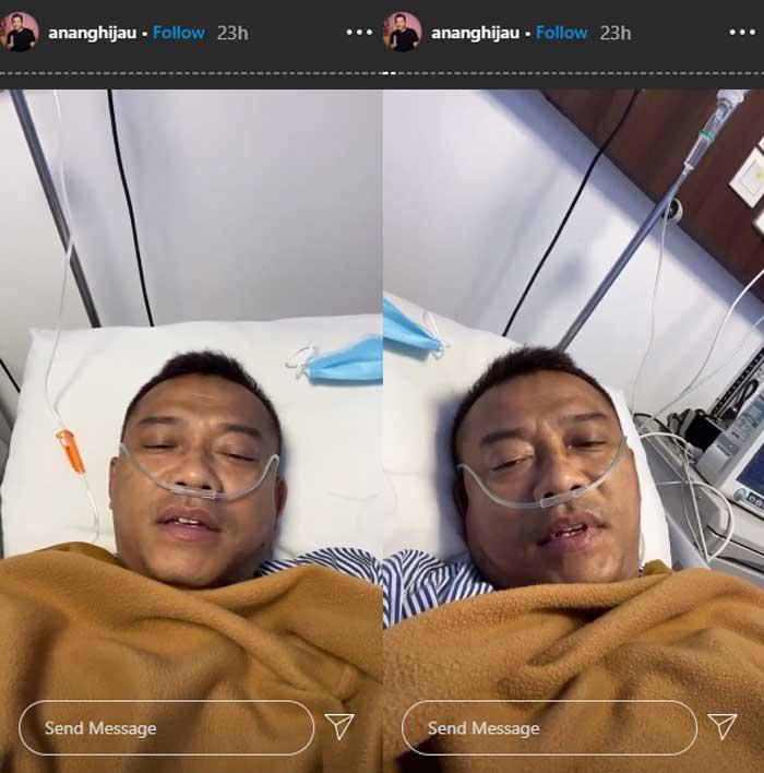 Operasi Anang Hermansyah