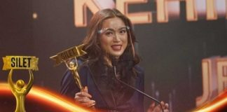 jessica-iskandar-menang-silet-awards-2020