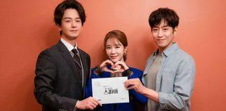 sinopsis-drama-korea-the-spies-who-loved-me-episode-3