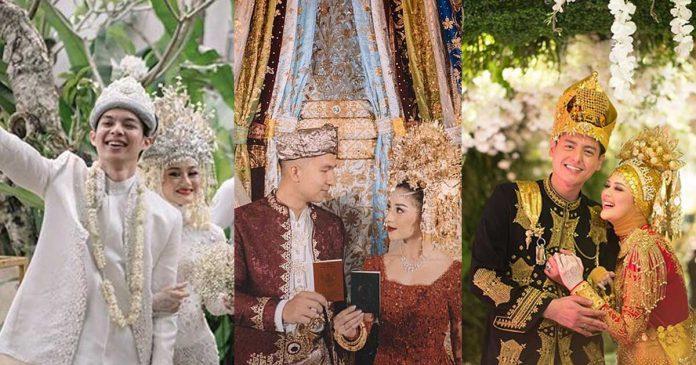 souvenir-pernikahan-seleb