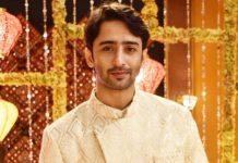 Pacar Shaheer Sheikh