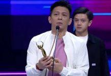 ariel-menang ami awards 2020