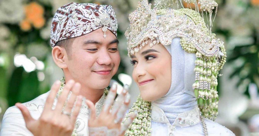 ulang-tahun-istri-rizki-d-academy artis menikah 2020