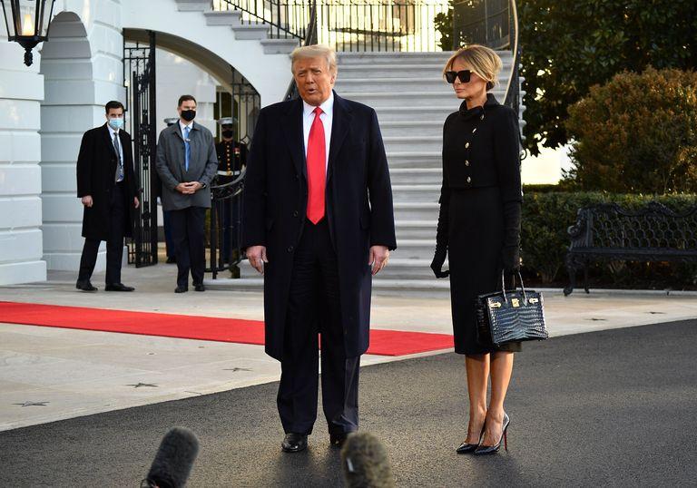 gaya-melania-trump-pelantikan-presiden-amerika-serikat-2021