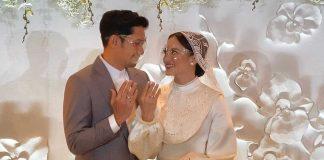 ririn-ekawati-dan-ibnu-jamil-menikah