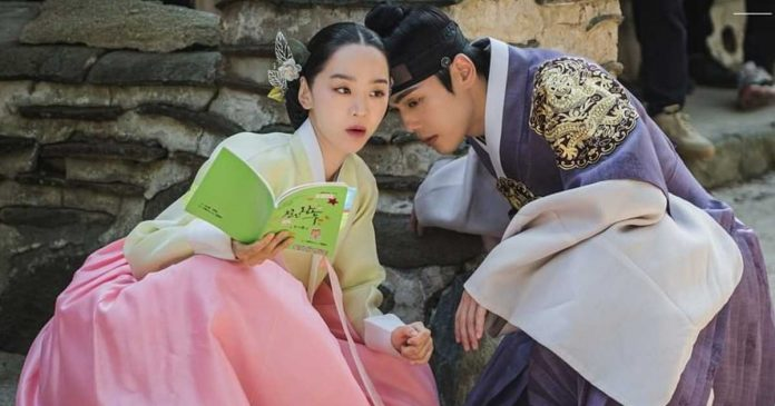 sinopsis-drama-korea-drakor-mr.-queen-episode-9-bocoran-spoiler-tvn