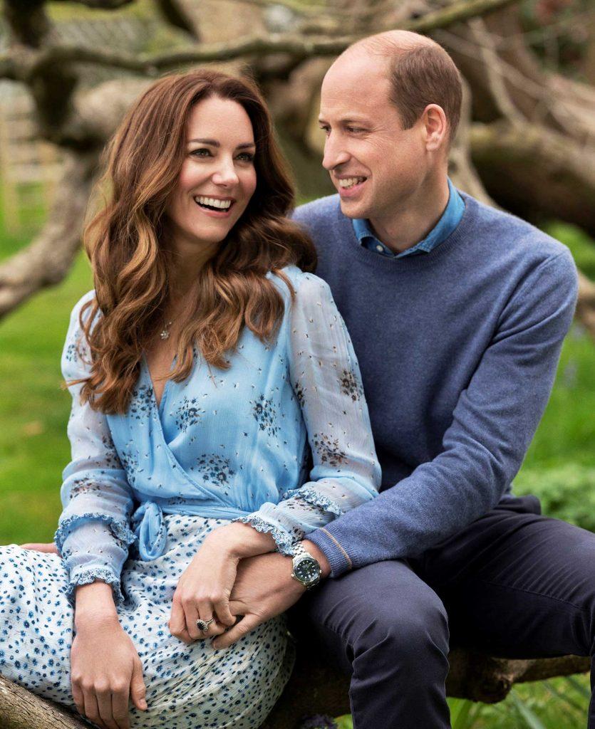 pernikahan pangeran william dan kate middleton ulang tahun ke sepuluh