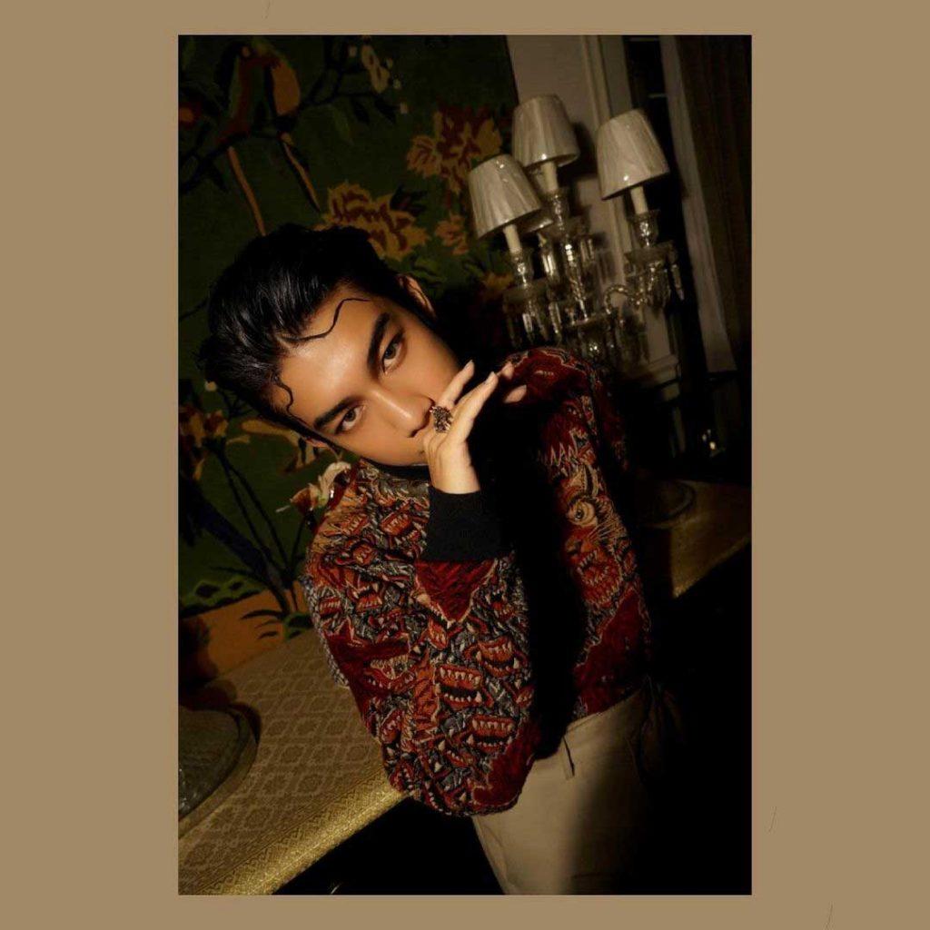 bertrand profil boyband indonesia dope