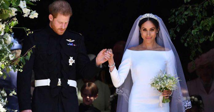 kontroversi pernikahan meghan markle dan pangeran harry