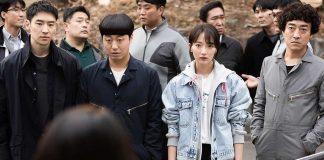 sinopsis spoiler drama korea drakor taxi driver episode 13.