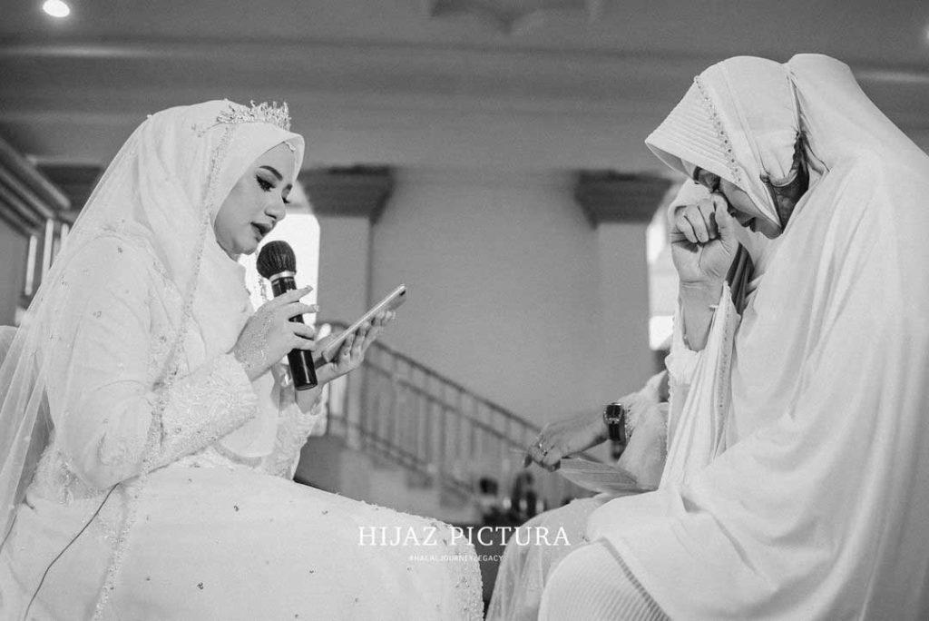 adik-alvin-faiz-menikah