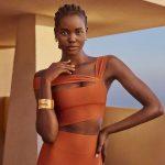 adut akech brand ambassador victoria's secret duta baru
