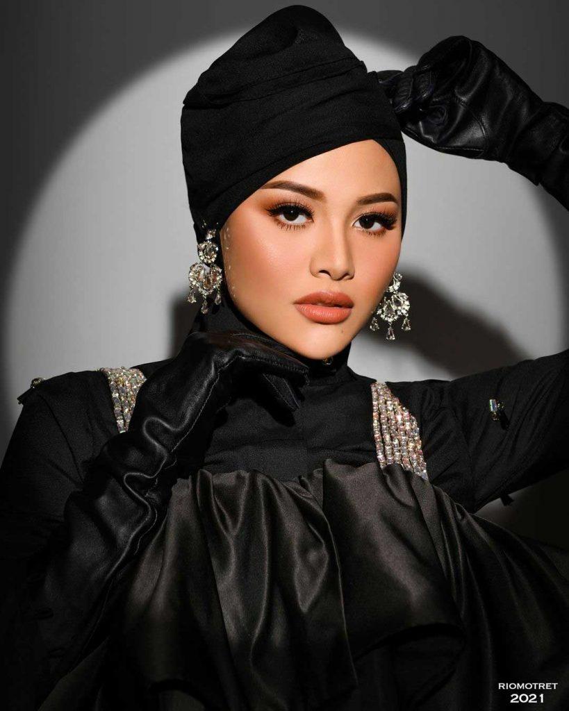 aurel hijab