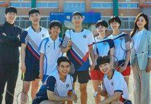 drama korea racket boys rasis indonesia melecehkan