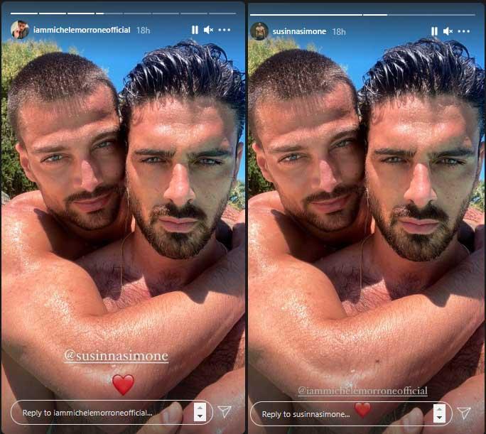 michele morrone gay massimo