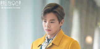 sinopsis spoiler drama korea drakor the penthouse 3 episode 1