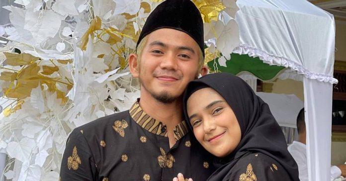 pernikahan rizki DA dan nadya mustika rahayu rujuk