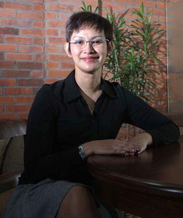 Ratih Ibrahim psikolog